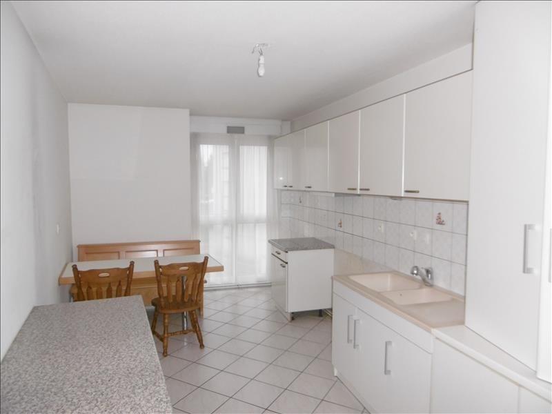 Location appartement Riedisheim 700€ CC - Photo 2
