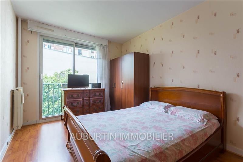 Venta  apartamento Paris 18ème 522000€ - Fotografía 4