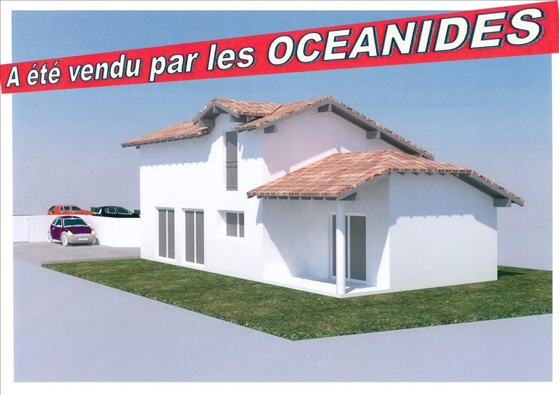 Sale house / villa Tarnos 289000€ - Picture 1