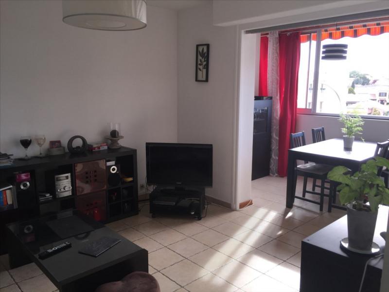 Vente appartement Six fours les plages 214000€ - Photo 5