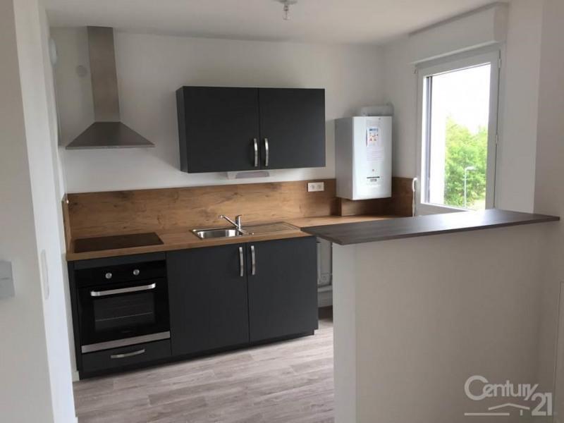 Locação apartamento Blainville sur orne 565€ CC - Fotografia 2