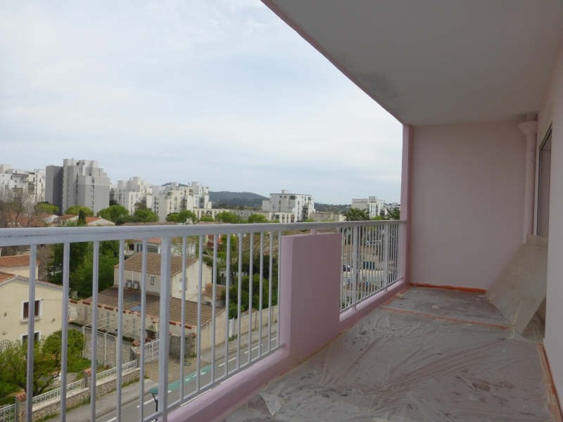 Vente appartement La garde 157 000€ - Photo 1