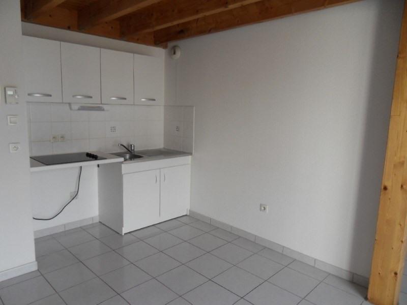 Rental apartment Cognac 422€ CC - Picture 3