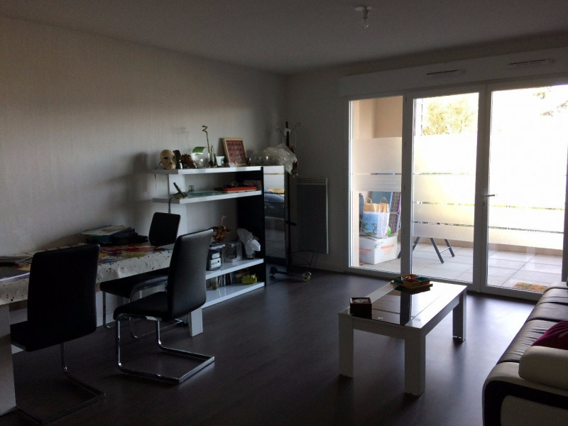 Vente appartement Ajaccio 215 000€ - Photo 1