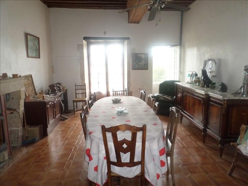 Vente maison / villa Gencay 242000€ - Photo 5