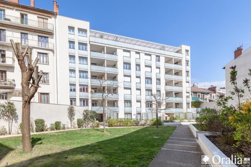 Vente de prestige appartement Grenoble 365000€ - Photo 6