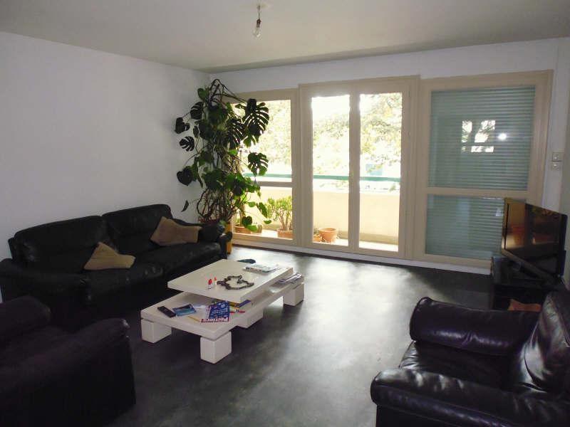 Venta  apartamento Poitiers 117000€ - Fotografía 1
