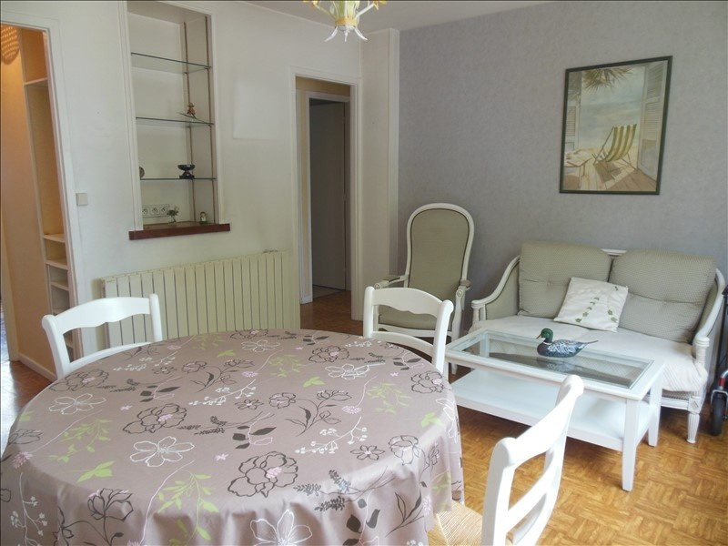 Sale apartment Bonsecours 88 000€ - Picture 1