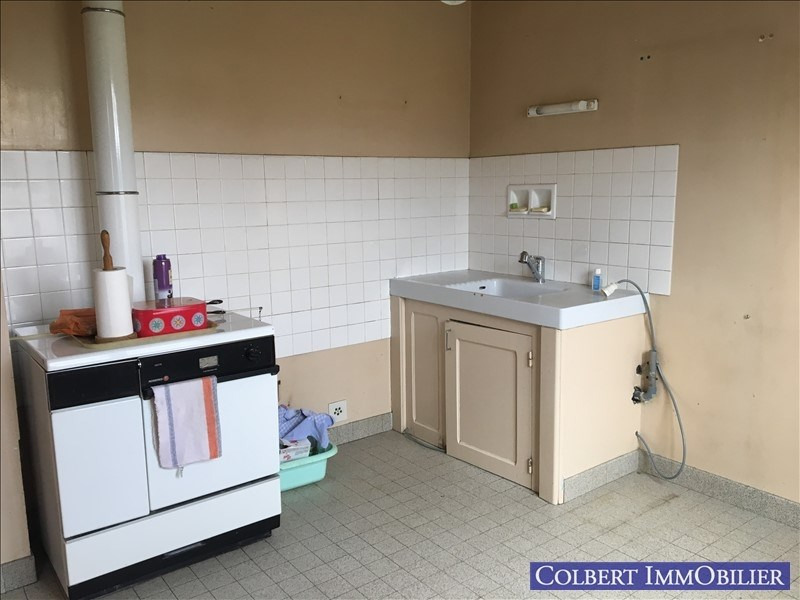 Vente maison / villa Pontigny 138000€ - Photo 5