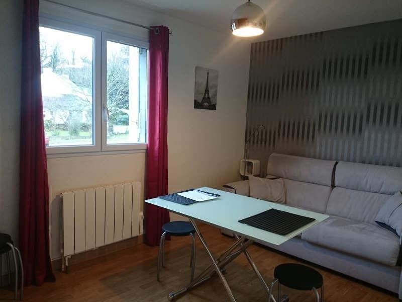 Vente appartement Sarzeau 65 800€ - Photo 1