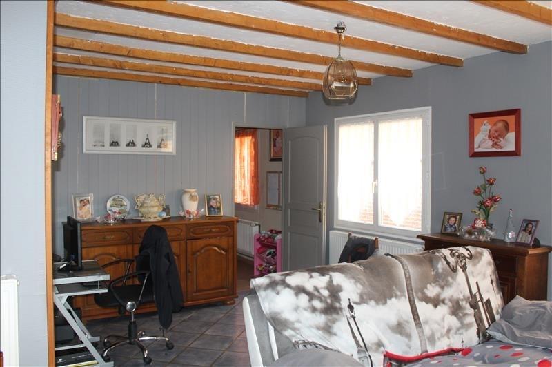 Vente maison / villa Lebucquiere 95000€ - Photo 4