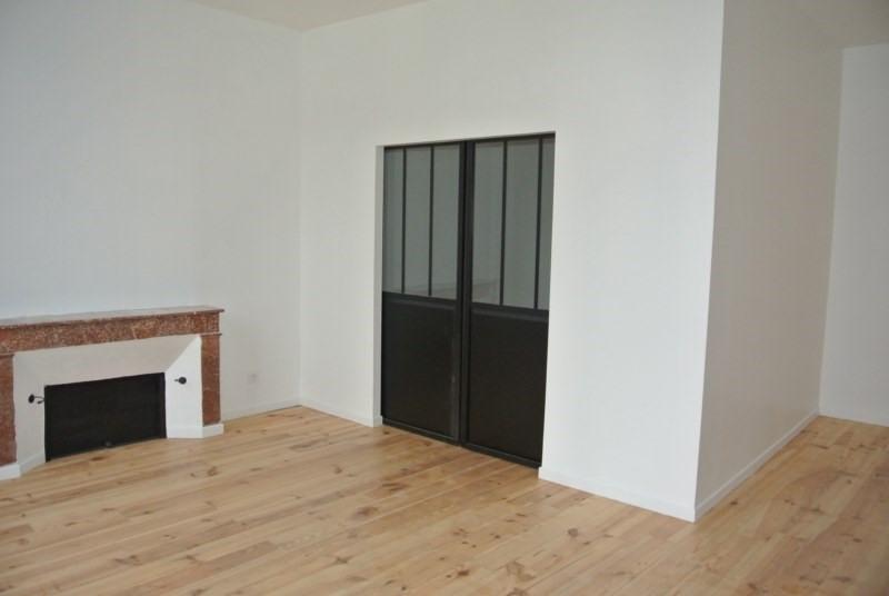 Vente appartement Bordeaux 231000€ - Photo 1