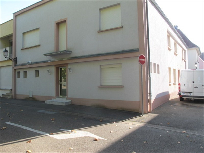 Rental office Lauterbourg 47€ HT/HC - Picture 7