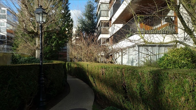 Vente appartement Le chesnay 310 000€ - Photo 7