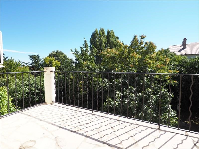 Sale apartment Manosque 160000€ - Picture 1