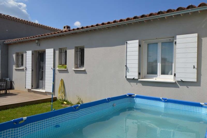 Vente maison / villa Vedene 212000€ - Photo 2