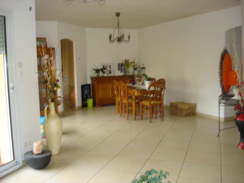 Vente maison / villa Cholet 247510€ - Photo 1