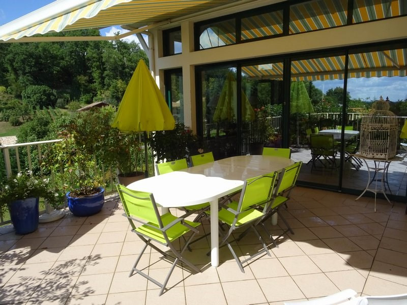 Sale house / villa Bordeaux 550 000€ - Picture 2