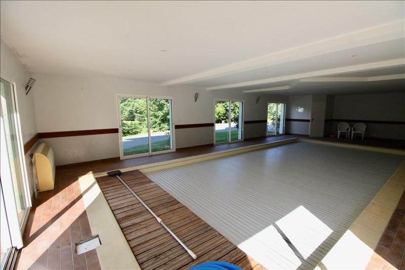 Deluxe sale house / villa Conches en ouche 710000€ - Picture 2