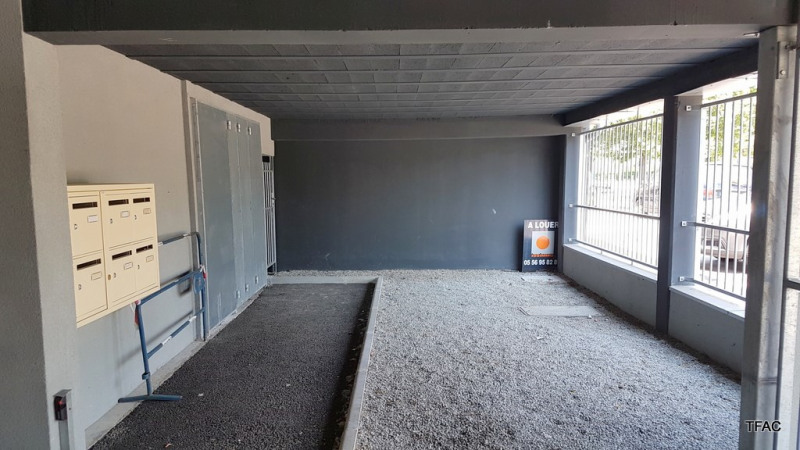 Vente immeuble Bordeaux 1 207 500€ - Photo 2