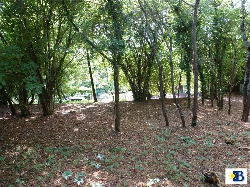 Vente terrain Vouneuil sur vienne 26000€ - Photo 1