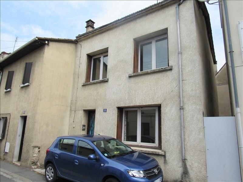 Sale house / villa Bergerac 47000€ - Picture 1