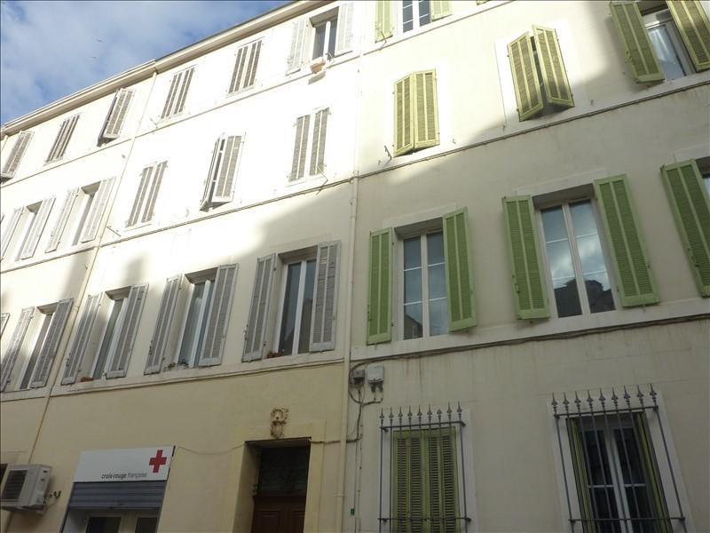 Rental apartment Marseille 5ème 420€ CC - Picture 7
