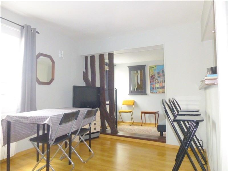 Sale apartment Honfleur 126000€ - Picture 4