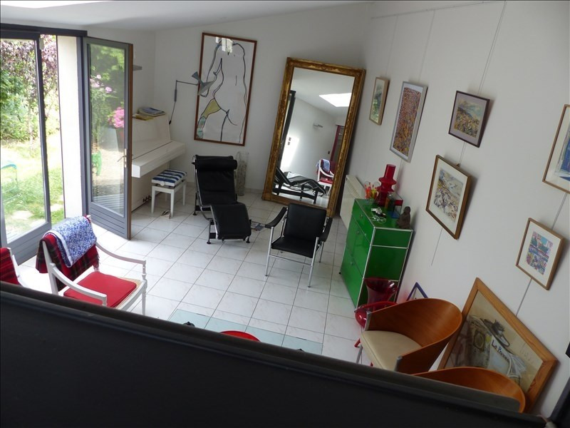 Sale house / villa Sannois 360 000€ - Picture 3
