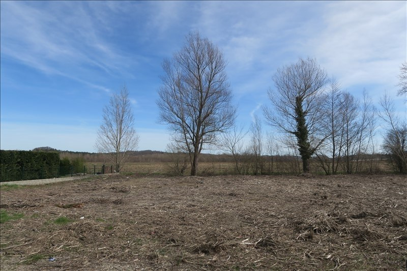 Vente terrain Mirepoix 85 000€ - Photo 1