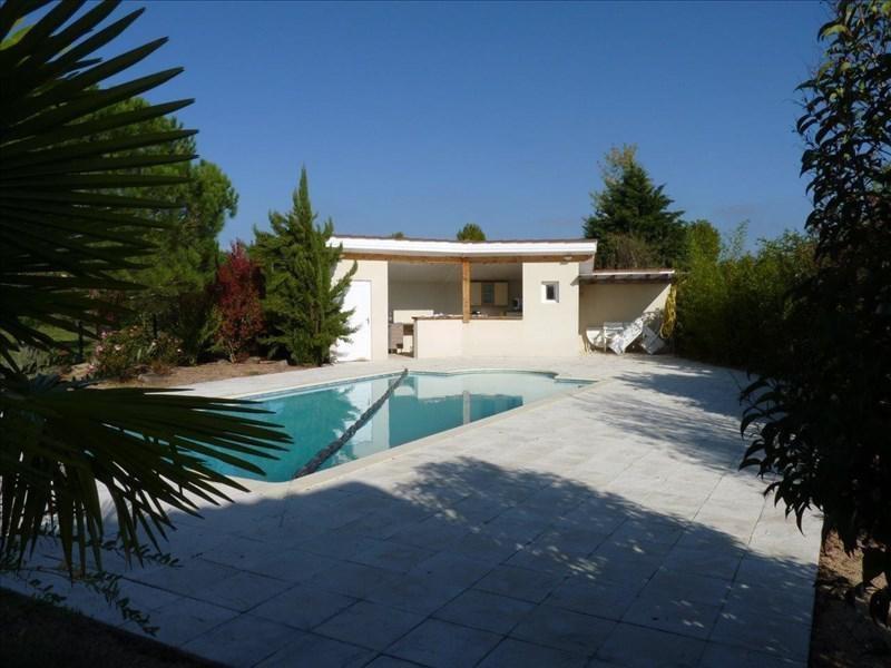 Vente maison / villa Boen 392000€ - Photo 2