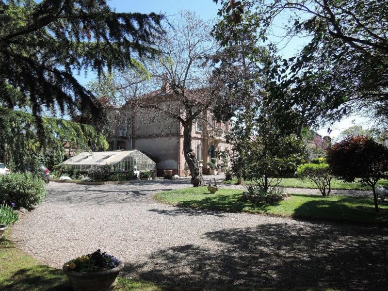 Sale house / villa Toulouse 785000€ - Picture 4