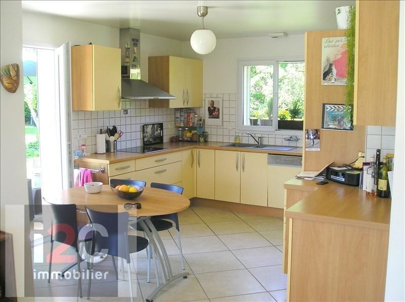 Location maison / villa Divonne les bains 3380€ CC - Photo 2