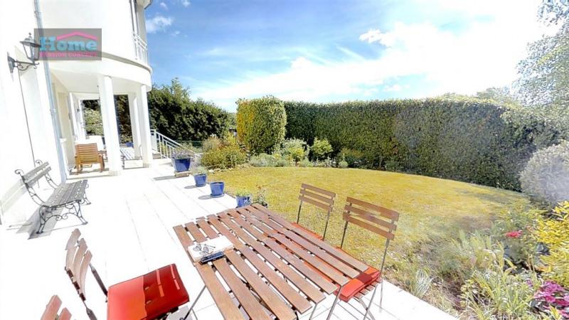 Vente de prestige maison / villa Le mesnil le roi 1250000€ - Photo 2