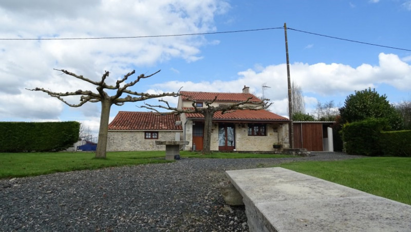 Vente maison / villa La taillee 254 650€ - Photo 1