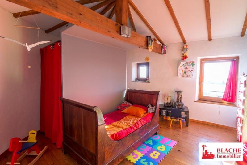 Venta  casa Le pouzin 139000€ - Fotografía 9