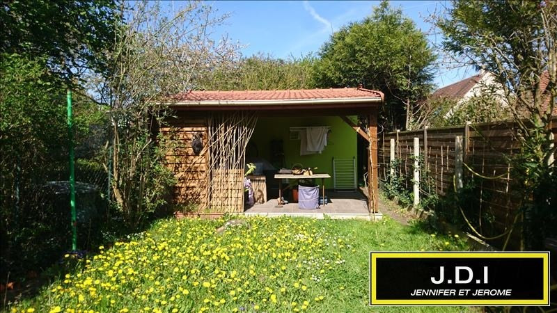 Sale house / villa Montmagny 269900€ - Picture 5