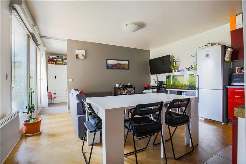 Vente appartement Asnieres sur seine 292000€ - Photo 5