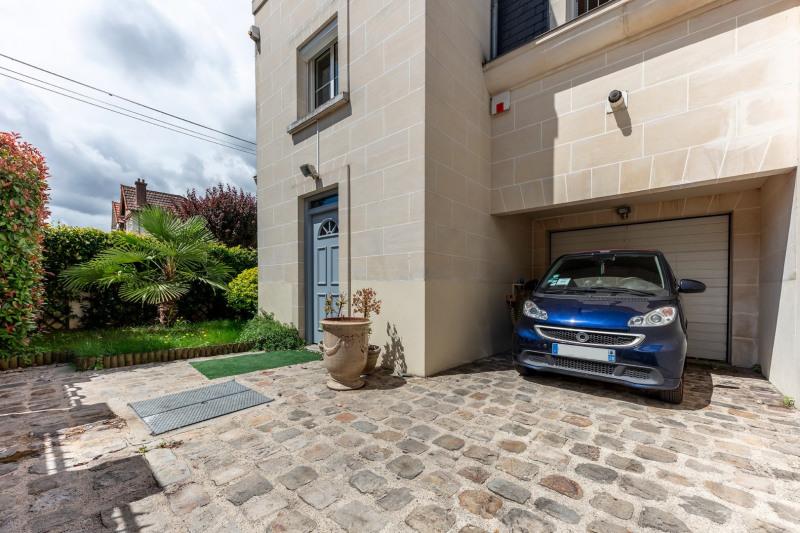 Vente maison / villa Joinville-le-pont 970000€ - Photo 18