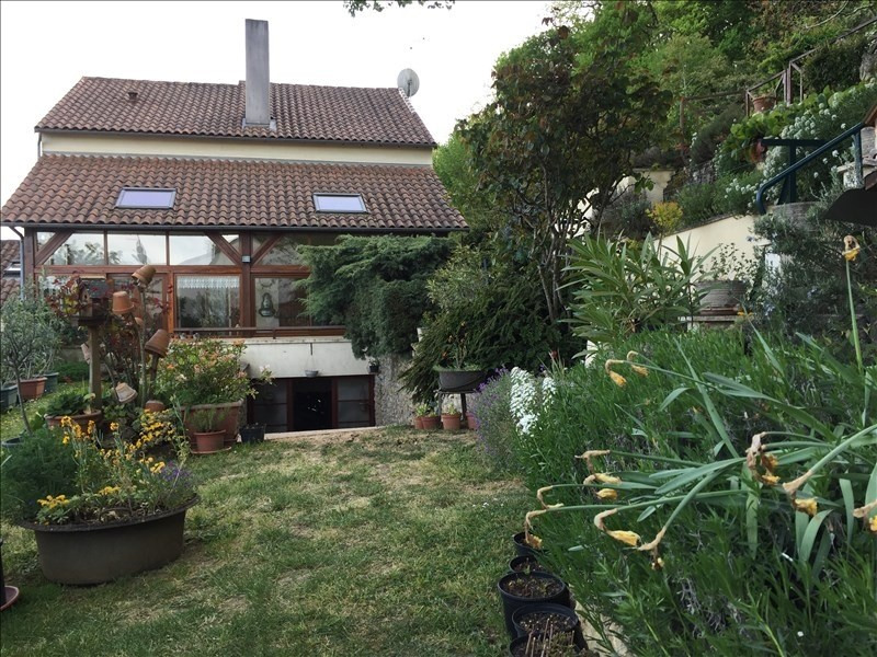 Vente maison / villa Iteuil 224 000€ - Photo 1