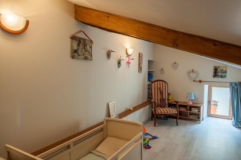 Vente maison / villa St trivier sur moignans 210000€ - Photo 8