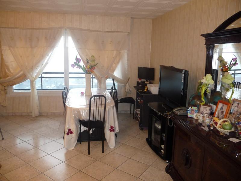Vente appartement Épinay-sous-sénart 108000€ - Photo 1