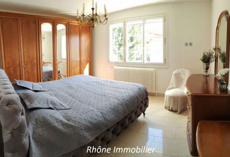 Vente maison / villa Meyzieu 549000€ - Photo 6