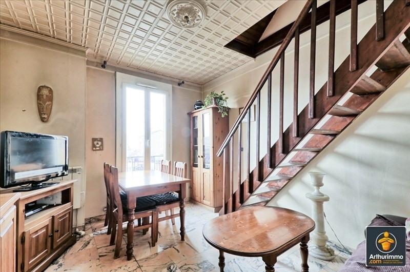 Vente appartement Villeneuve st georges 153000€ - Photo 2