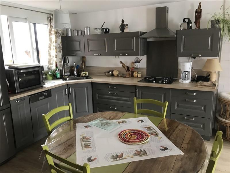 Vente maison / villa Jouy le moutier 229000€ - Photo 1