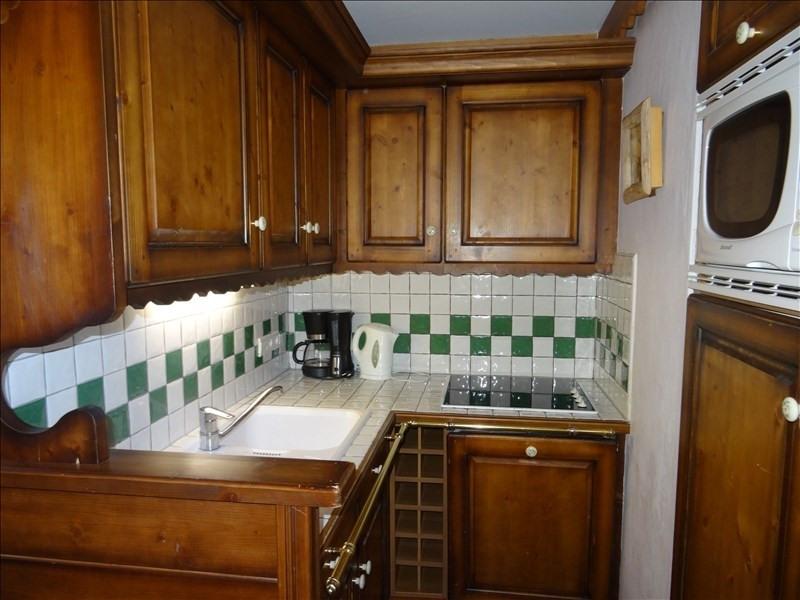 Vente appartement Les arcs 425000€ - Photo 8