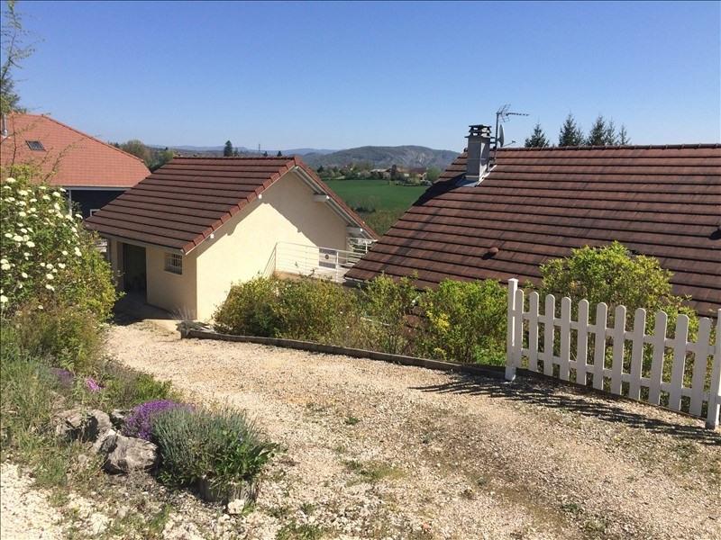 Sale house / villa Belley 349000€ - Picture 12
