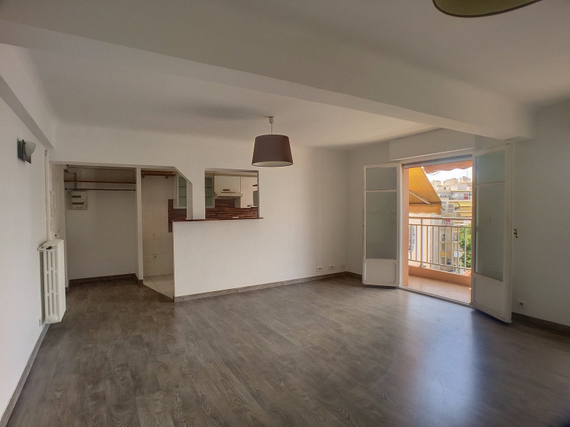 Vente appartement Antibes 229 000€ - Photo 2