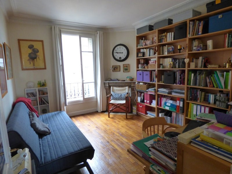 Sale apartment Colombes 320 000€ - Picture 5