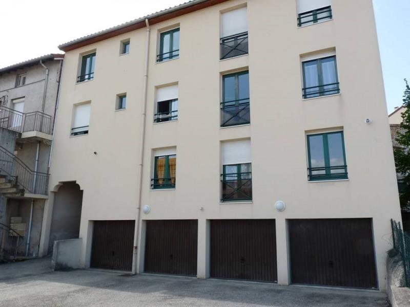 Revenda apartamento Roche-la-moliere 85000€ - Fotografia 2